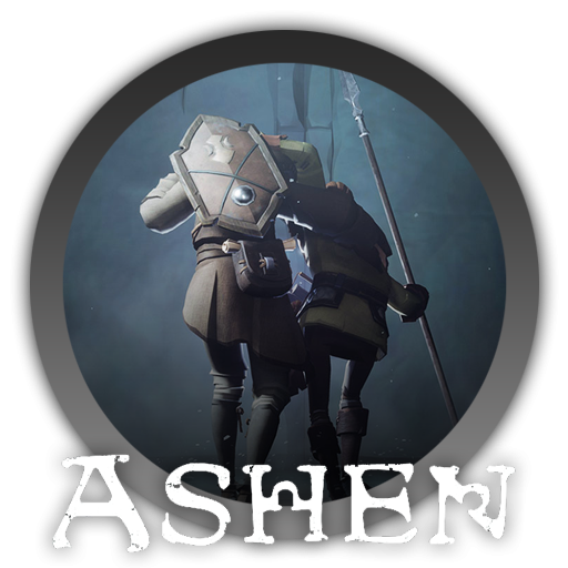Ashen - Icon by Blagoicons