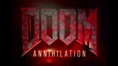 id Software не участвует в создании Doom: Annihilation