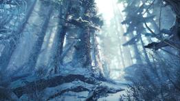 Новый трейлер и подробности Monster Hunter World: Iceborne