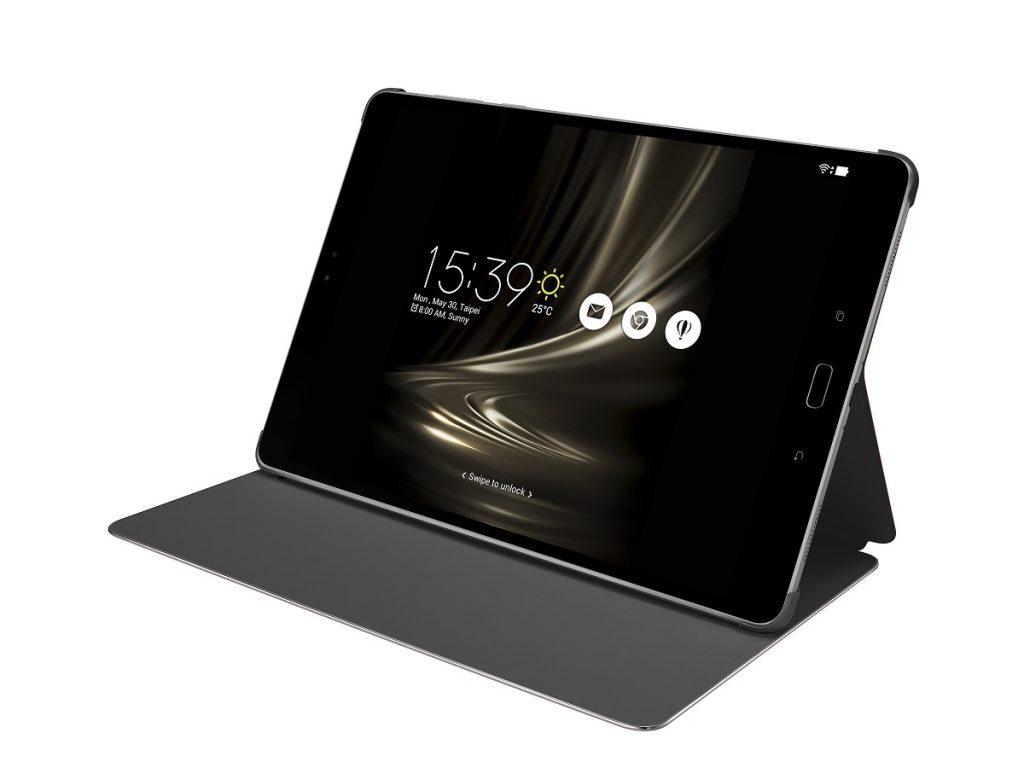 Ассортимент ASUS может пополнить 9.6-дюймовый android-планшет