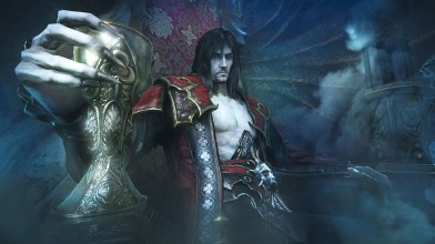 Русская озвучка Castlevania: Lords of Shadow 2