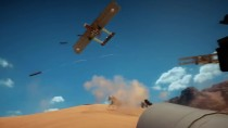 "Battlefield 1 ""Unstoppable"" Trailer"