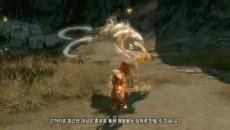 """Blade & Soul """"Force Master Skills"""""""