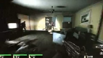 "Left 4 Dead ""EA3 Cam Painkillers Gameplay"""