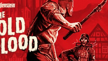 Wolfenstein: The Old Blood системные требования