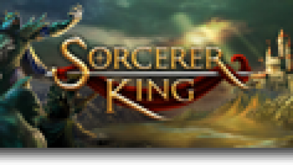 Sorcerer King - Beta 5