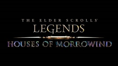 Анонс The Elder Scrolls: Legends - Houses of Morrowind