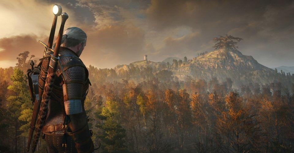 Разработчики The Witcher 3: Wild Hunt объяснили, как им удалось создать такой огромный открытый мир