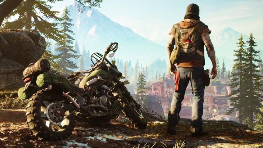 Создатели Days Gone не хотят отвлекать игрока от сюжета сторонними активностями