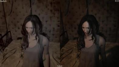 Resident Evil 7 сравнили на Xbox One X и Nintendo Switch