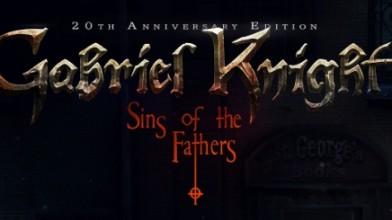 Первые оценки Gabriel Knight: Sins of the Fathers 20th Anniversary Edition