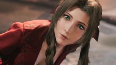 Боевая система в Final Fantasy 7 Remake будет похожа на Kingdom Hearts