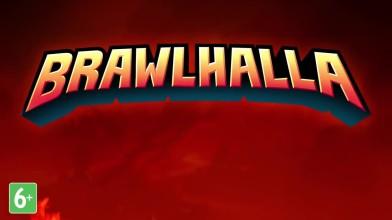 Хеллбой появился в бесплатном файтинге Brawlhalla