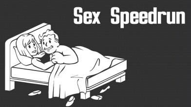 В серии Fallout поставили новый рекорд по секс-спидрану