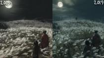 Как изменилась графика в Sekiro: Shadows Die Twice с момента анонса