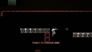 """Bionic Commando Rearmed """"GDC 2008: Descending Challenge Gameplay"""""""