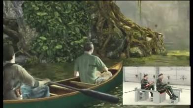 "Uncharted: Золотая бездна ""motion capture (РУС)"""