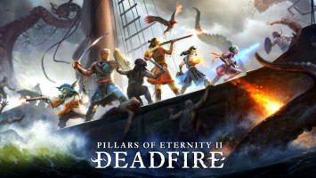 Обзор Pillars of Eternity 2: Deadfire