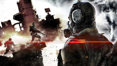 В Metal Gear Survive стартует событие, посвящённое Metal Gear Solid 4: Guns of the Partriots