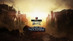Танки Космодесанта из Warhammer 40,000 в World of Tanks Blitz