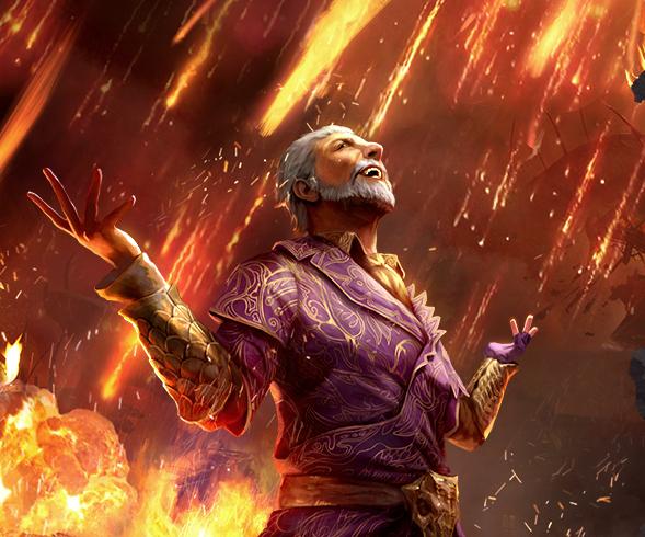 Экономьте во время Фестиваля безумия The Elder Scrolls: Legends