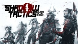 Ролик Shadow Tactics: Blades of the Shogun к выходу консольных версий