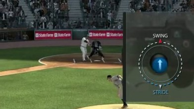 "MLB 11: The Show ""Pure Analog Hitting Tutorial Video"""