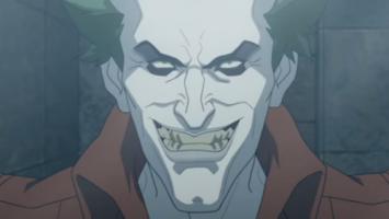 Трейлер нового анимационного фильма по Batman: Arkham Asylum.