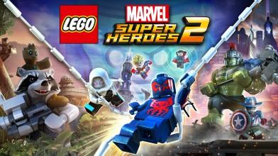 Анонсирован набор из шести персонажей для LEGO Marvel Super Heroes 2
