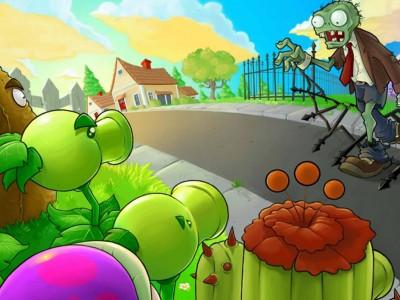 Разработчики Plants vs. Zombies готовят подарки игрокам по случаю 6-летия проекта