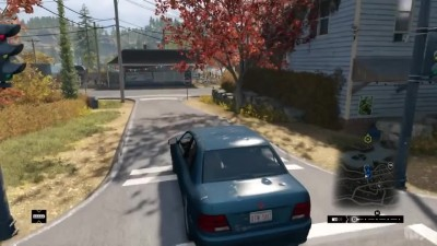 �������� Watch Dogs [Easter Eggs]