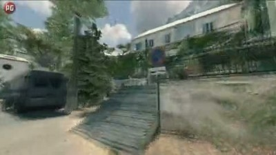 Call of Duty Modern Warfare 3 - сезон контента 2012 (рус.)