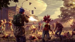В State of Decay 2 не будет микротранзакций