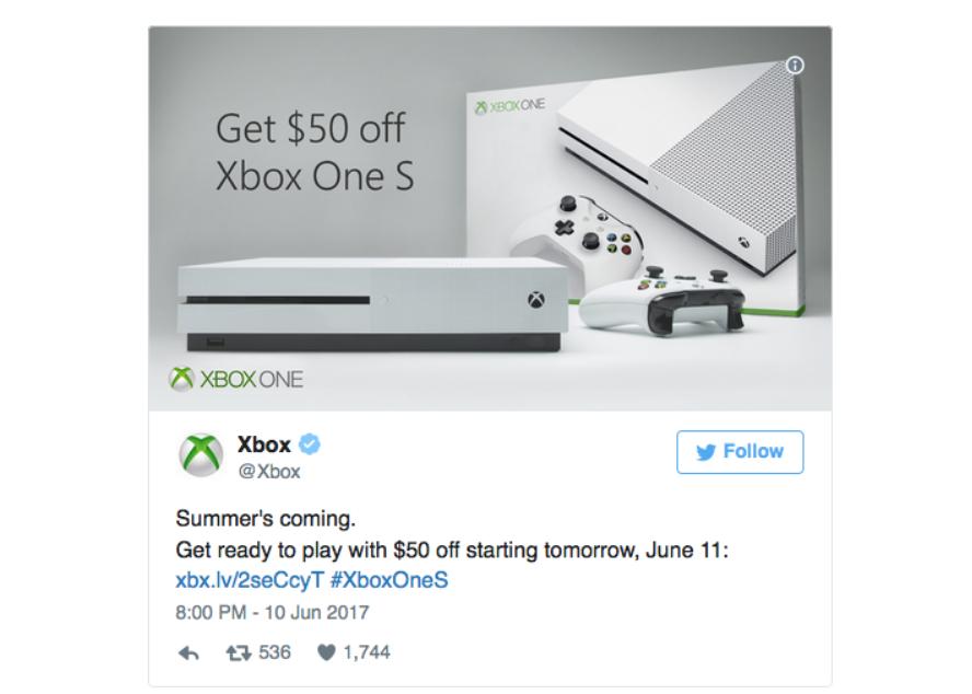 Microsoft представила самую сильную игровую консоль вмире