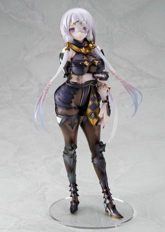Представлены новые великолепные фигурки Ризы и Лилы из серии Atelier Ryza