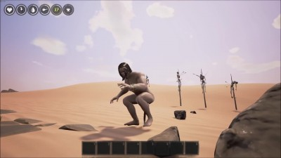 Conan Exiles - Penis Mod (Without DevKit)