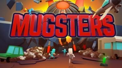 Team17 поделились свежим трейлером с фейлами из игры Mugsters