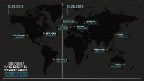 Дата и время начала предзагрузки PC-версии Call of Duty: Modern Warfare (2019)