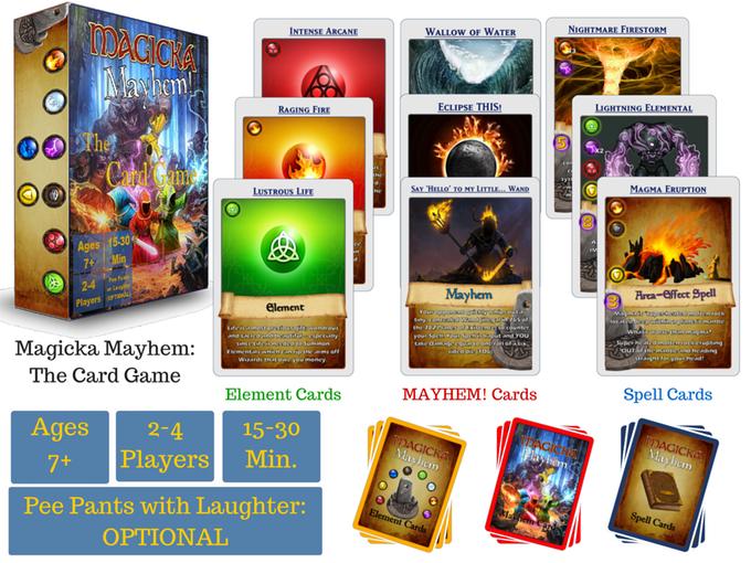 карточная игра магика