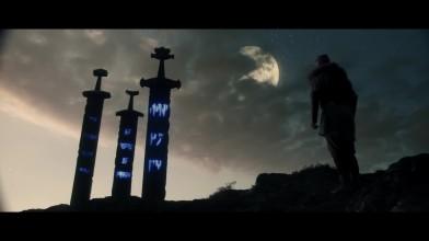 Кавер на песню The Dragonborn Comes из Skyrim