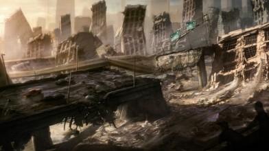 Европейский релиз MotorStorm: Apocalypse могут перенести