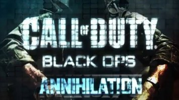 Black Ops: Annihilation для PS3 с 28 июля