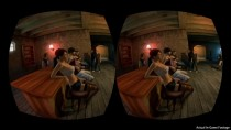 "3DXChat ""������ �������������� ���� ��� �������� � ���������� Oculus Rift"""
