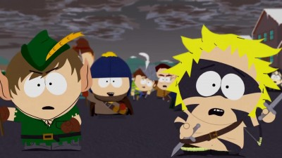"South Park: The Fractured but Whole ""Анонс-трейлер E3 2015 [RU]"""