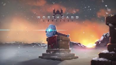 В Northgard появятся Реликвии