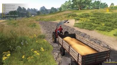Farmers Dynasty #10 Реконструкция фермы (начало)
