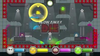 Move or Die! - Смешные замесы против друг друга (Жесть)