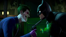 Batman: The Enemy Within от Telltale получила рейтинг ESRB на Nintendo Switch