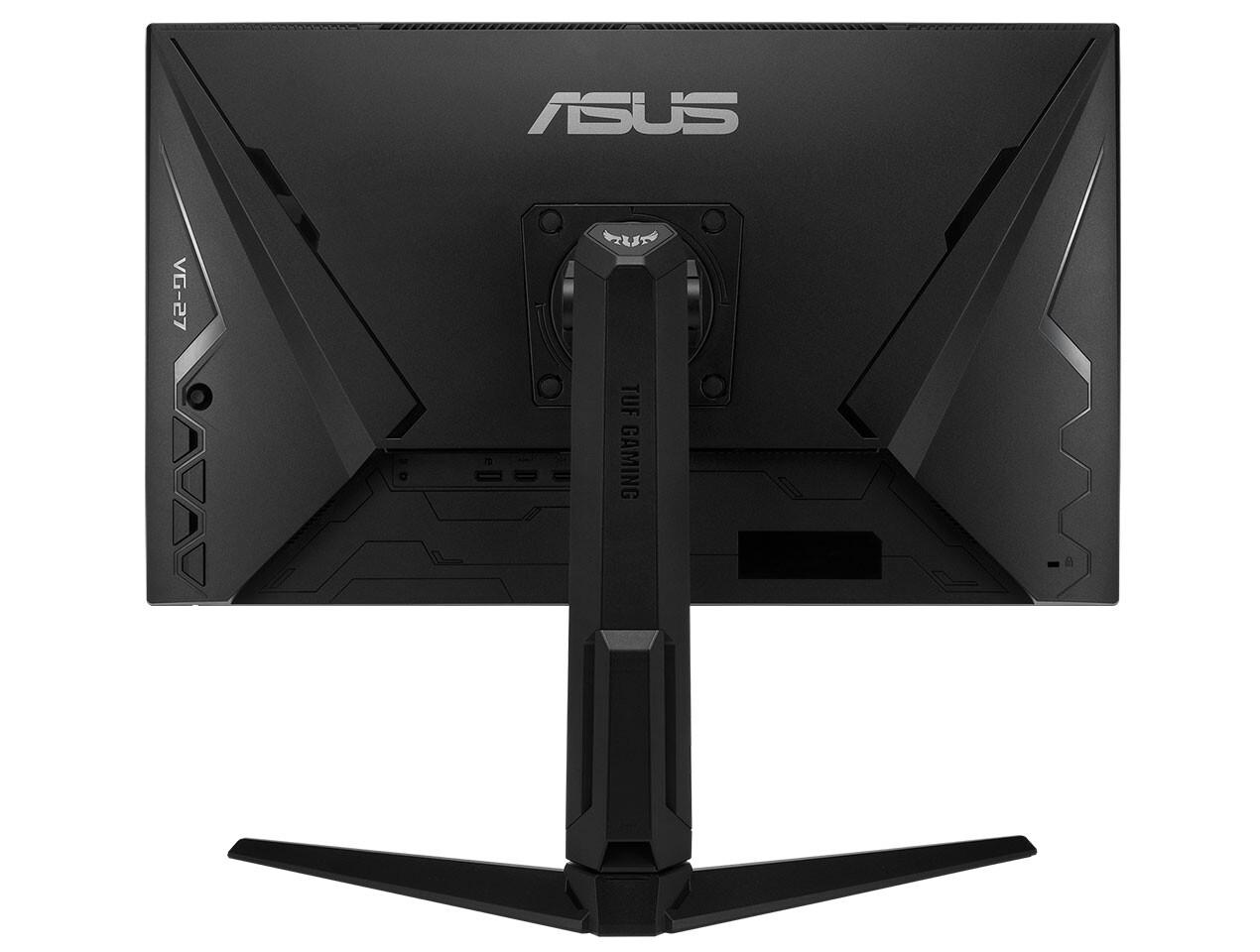Представлен игровой монитор Asus TUF Gaming VG279QL1A с частотой обновления 165 Гц