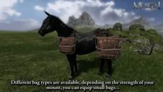 "Mortal Online ""Nave Guide Episode 2: Базовая механика"""